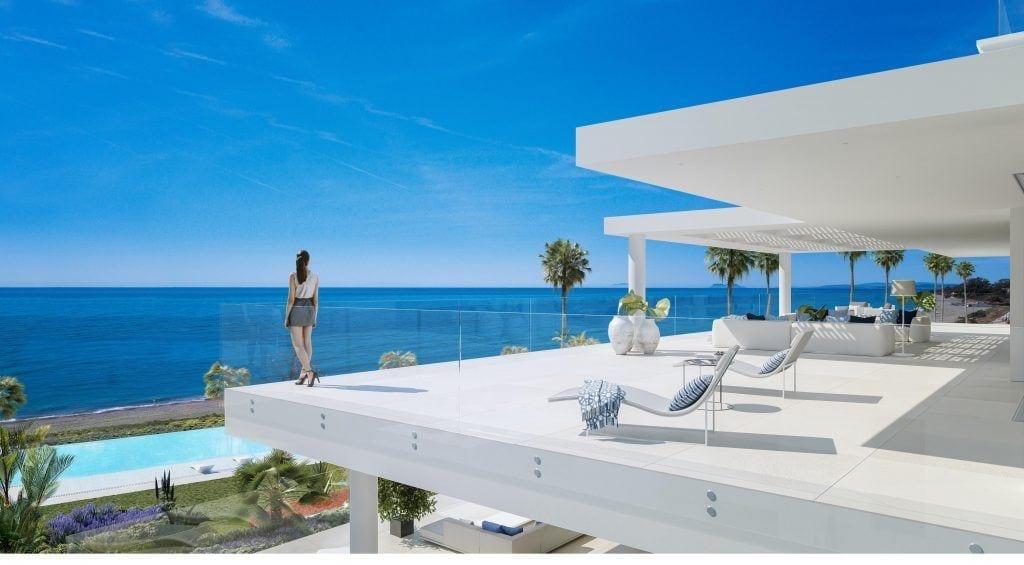 Miraflores immo mooiste vastgoed te koop I woningen, appartementen, villa's, huizen