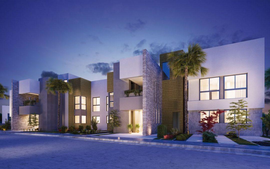 Artola Homes Cabopino Appartementen