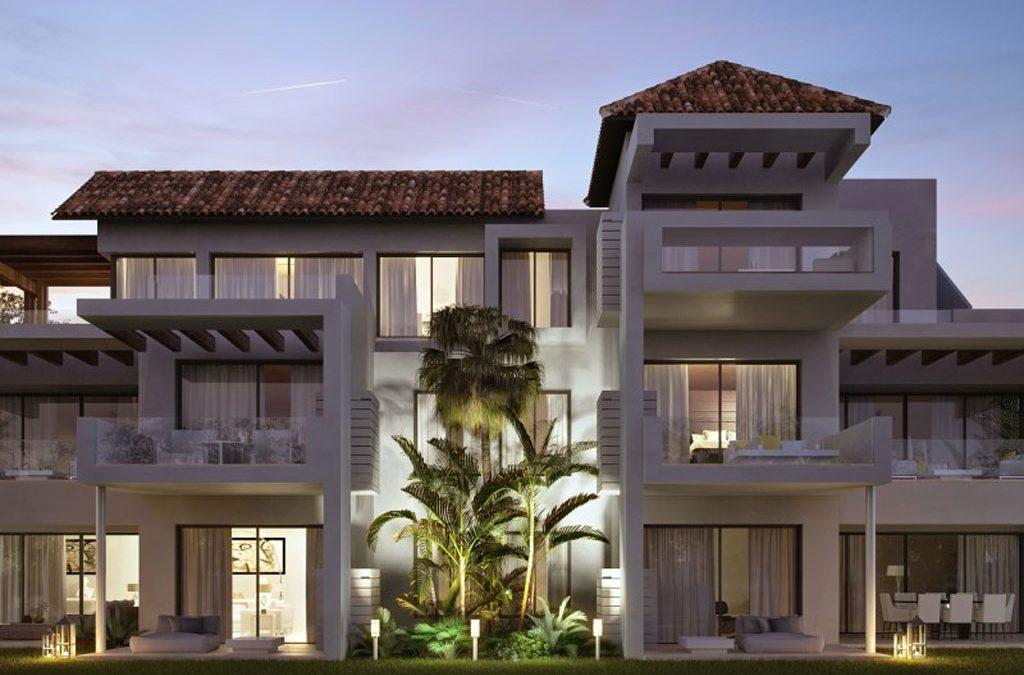 Marbella Club Hills Benahavís Appartementen