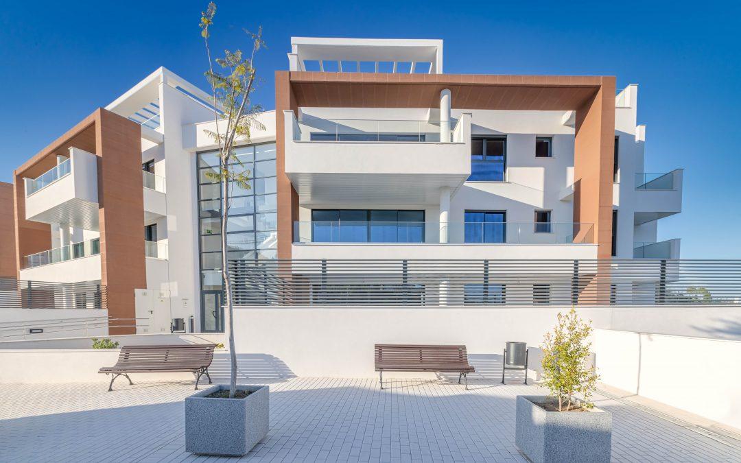 Alborada Homes Benahavís Appartementen