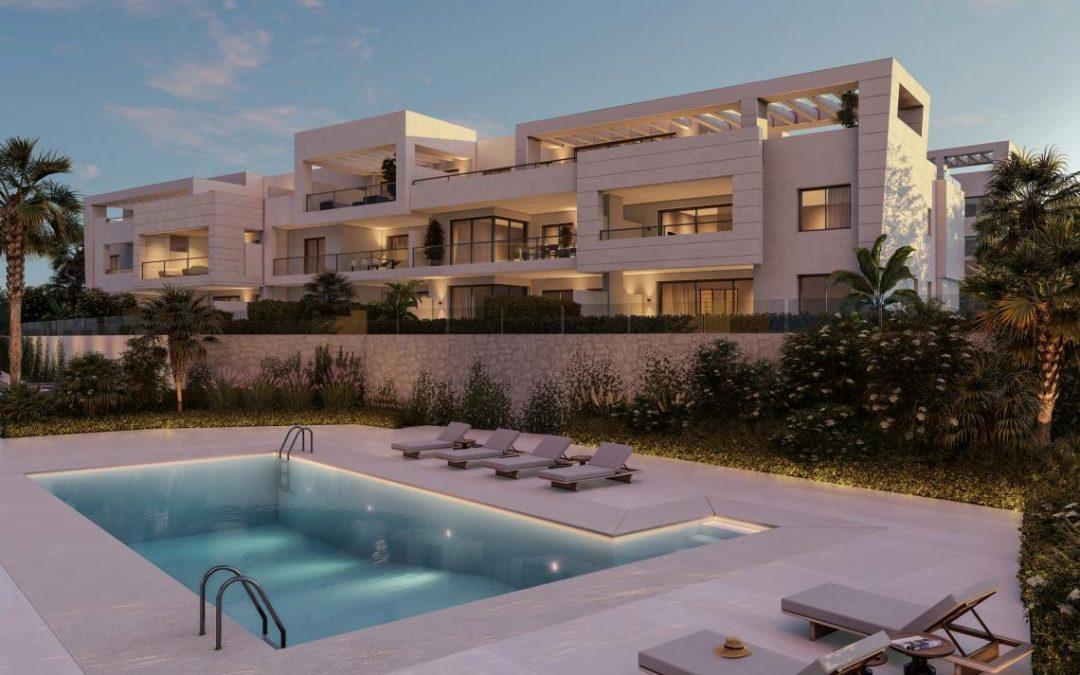 Quabit Casares Golf Apartments
