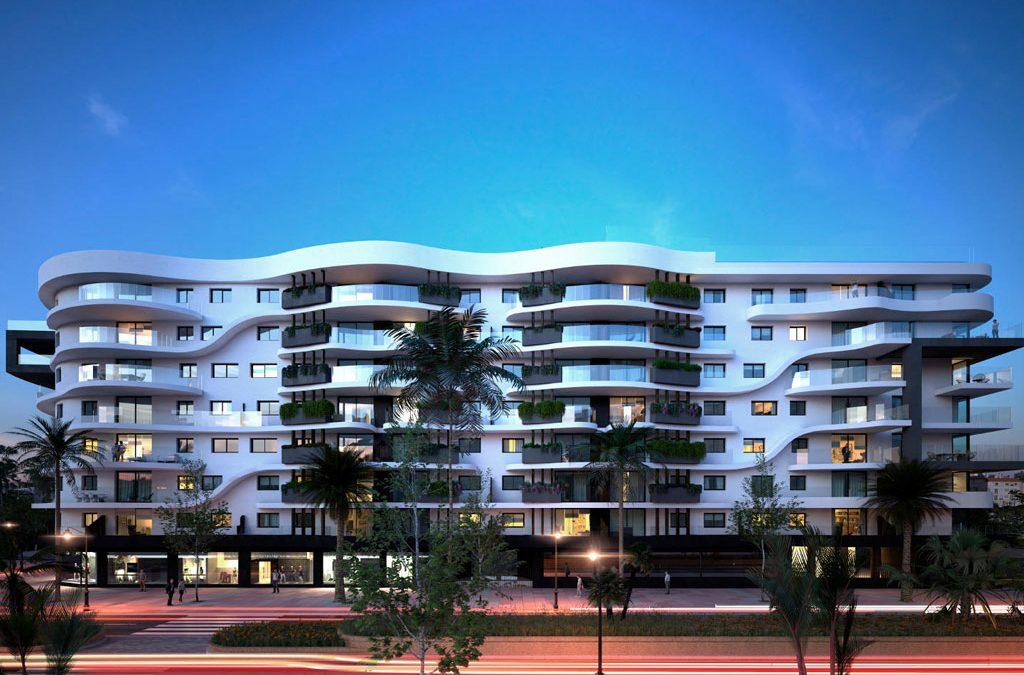 Residencial Infinity Estepona Appartementen
