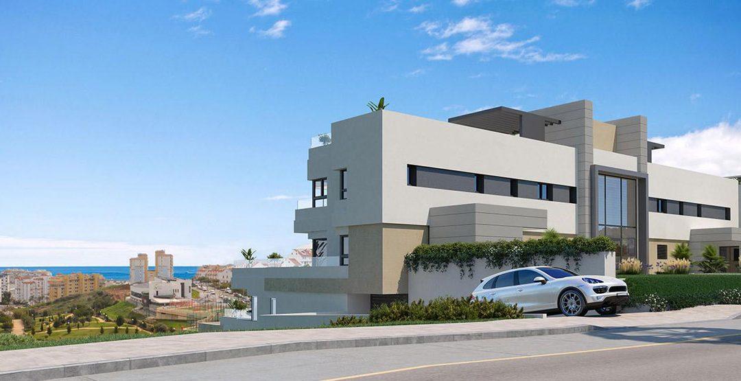 South Bay Estepona Appartementen